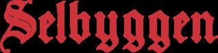 Selbyggen logo
